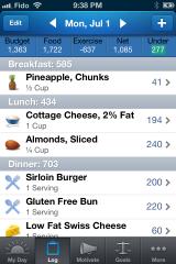 So healthy!